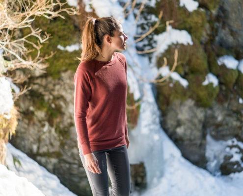 © prAna / Cozy Up Sweater