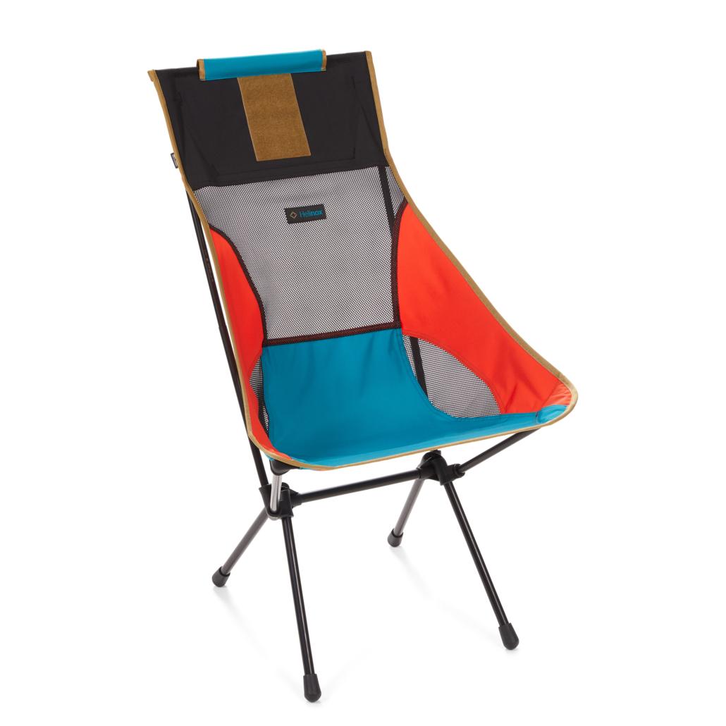 Helinox Stühle in neuen Farben