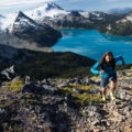 Arc'teryx Norvan Long Distance Running