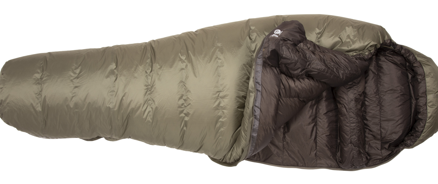 finest selection c32fe 71899 EXPED auf der Outdoor by ISPO